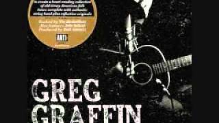 Greg Graffin - California Cotton Fields