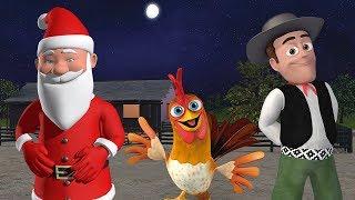 Пришло Рождество -  детские песни | Детское Королевство