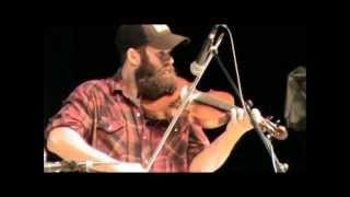 2013 Clifftop Appalachian String Band Fiddle Finals Jake Krack