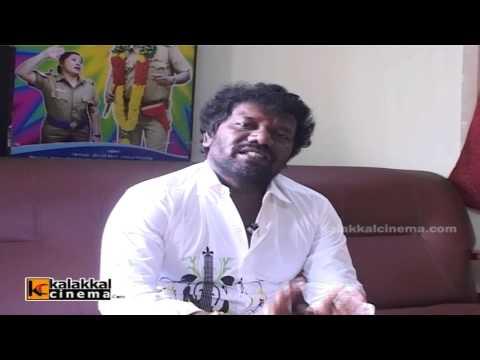 Karunas Interview for Ragalaipuram
