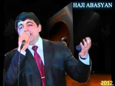 Haji Abasi Charshema Sor new 2013 ezdi