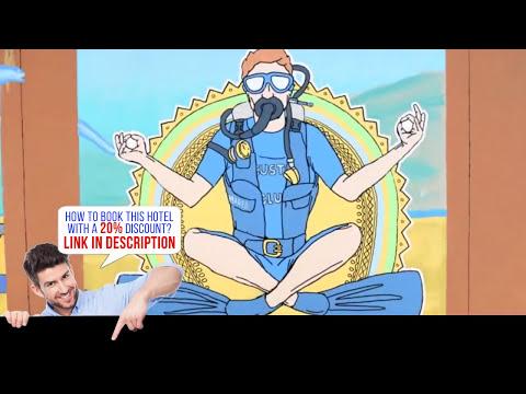 Holidays In Eilat, Israel - Custo Club: Diving, Apartments.