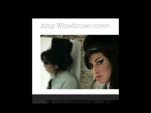 (there is) No greater love (Amy Winehouse acoustic cover)