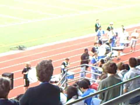 Curtis High School Drum Line