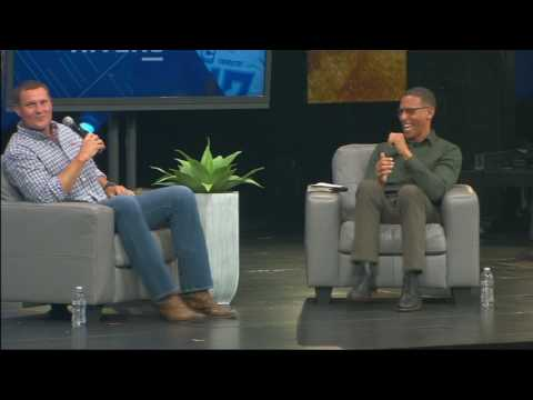 Philip Rivers and Miles McPherson talk about sexual purity