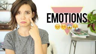 Getting EMOTIONAL! // #5MFU
