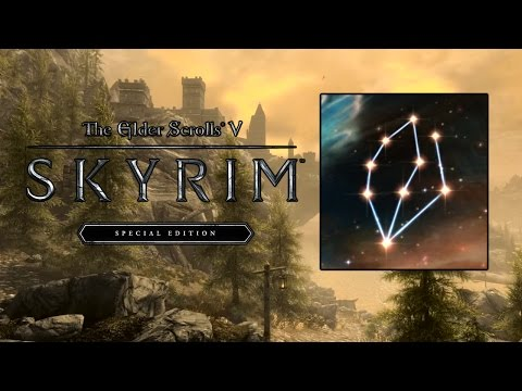 Skyrim Special Edition HOW TO LEVEL ENCHANTING FAST GUIDE