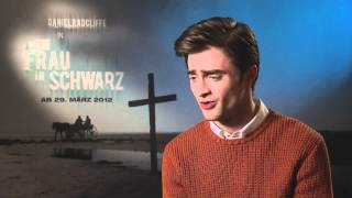 Best Harry Potter / Daniel Radcliffe in The Woman in Black - DIE FRAU IN SCHWARZ + Daniele Rizzo