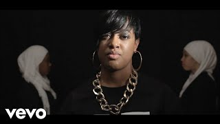 Rapsody - Betty Shabazz