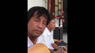 Tâm Sự Người Thương Binh guitar Hữu Thành