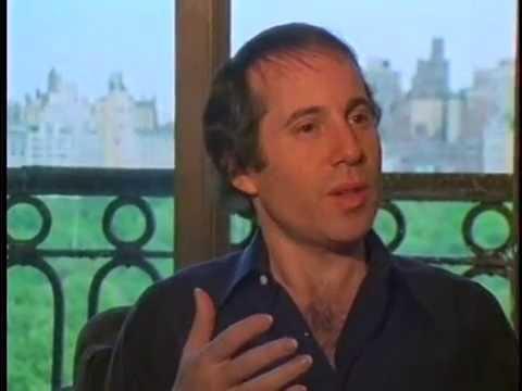 Paul Simon talks about The Rutles (1977)