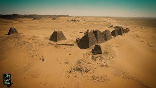 السودان كما لم تره من قبل - سلسلة أرض السمر