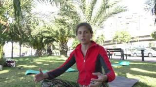 Йога в Аликанте, Испания(http://www.spaintur.tv Наше Агентство Недвижимости