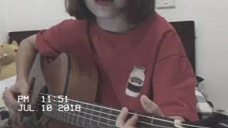 THÔI CHÀO IEM | CAM | guitar cover by Thuận
