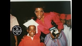Andre 3000 - Me & My (To Bury Your Parents)