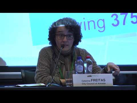 Session 1.1. Climate Revolving Fund by Catarina Freitas (Almada)