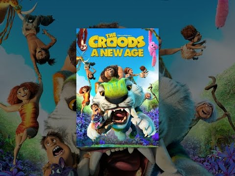 Download The Croods 2: A New Age