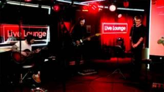 Mallory Knox Getaway BBC Radio 1 Live Lounge 2015