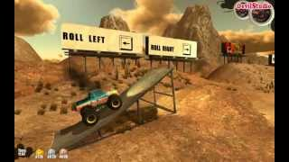 Monster Trucks Nitro Gameplay (PC)