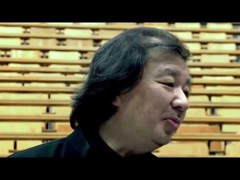Shigeru Ban – November Interviews Milano