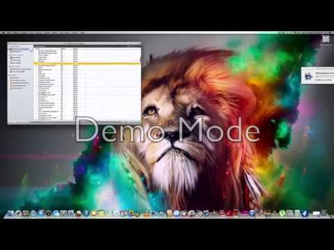 REGARDER LA TV SUR MAC OS X 10.9.4