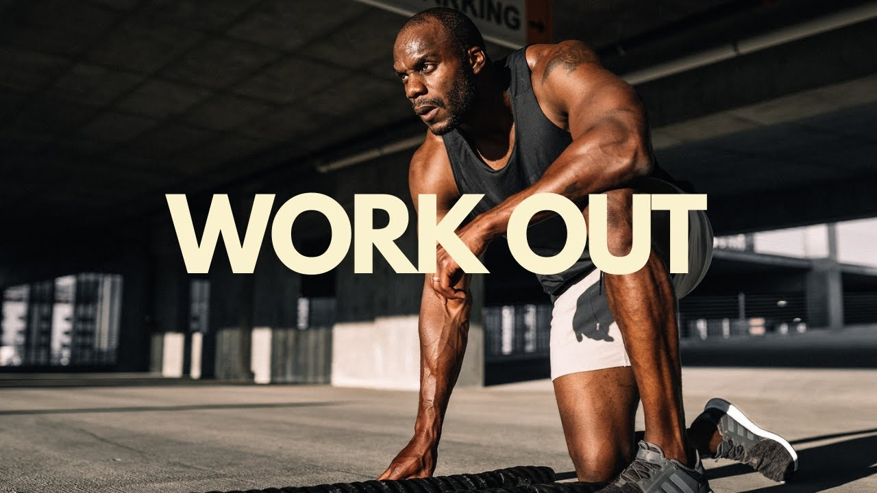 Motivational Music For Working Out Hiphop Instrumental Playlist Youtube