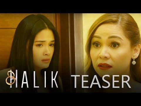 Halik November 7, 2018 Teaser