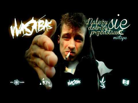 11. Wasabas - Niech żyje wolność (NDSP Mixtape)