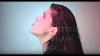 Dancing - Karaoke - Elisa - male version - lower - (-5)