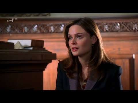 """Download Bones 1x08 - """"I see a face on every skull"""""""