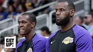 LeBron's ego is too big to sit out while the Lakers tank – Jay Williams | Get Up!