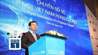 Chuyển đổi số sẽ làm Việt Nam hùng cường?