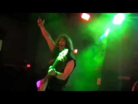 Raven live at Empire! (part 2)