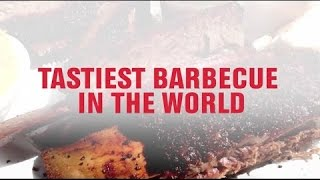 In Conversation With Louie Mueller Barbecue - The Tastiest Barbecue In The World 2015