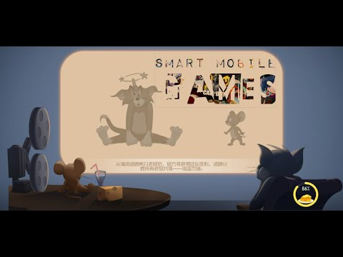 Tom and Jerry - A NetEase-től - Android Gameplay 2