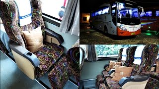 SUPER EXECUTIVE Rosalia Indah | Jakarta - Jogjakarta | Trip Report