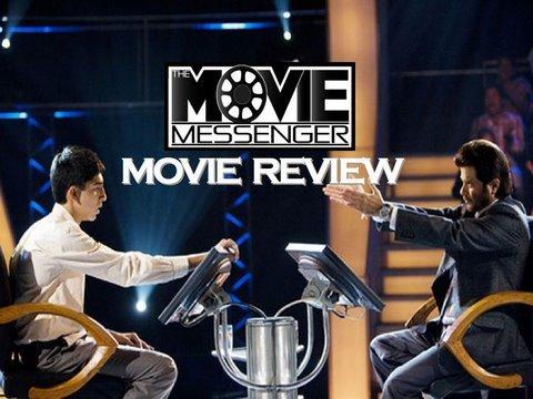 SLUMDOG MILLIONAIRE (2008) MOVIE REVIEW - The Movie Messenger