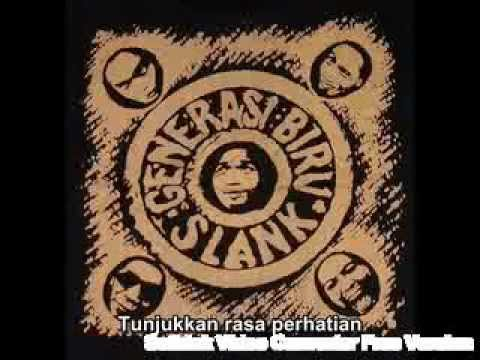 Slank - Hey Bung ! (audio)w/ lyric.flv