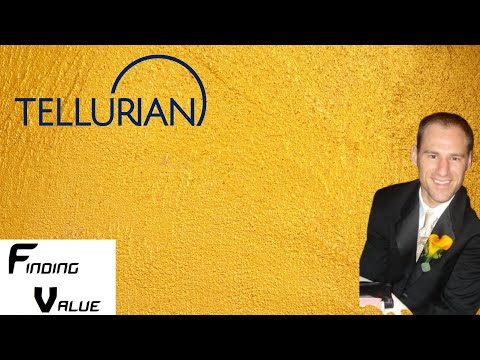 Subscriber Pick Tellurian a Buy?  LNG Company Natural Gas