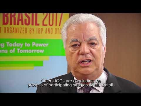 Participe da OTC Brasil 2017