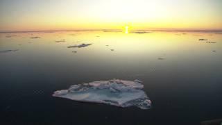Cruise North - Nunavut, Canada