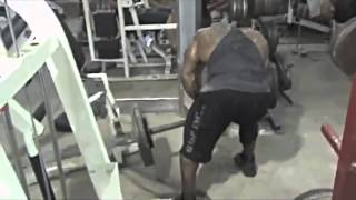 Мотивация. Бодибилдинг #2