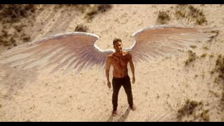 Lucifer 2x18 Lucifer gets his wings back
