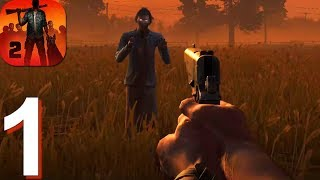Into the Dead 2: Zombie Survival - Gameplay Walkthrough Part 1 (Android, iOS Game) screenshot 1