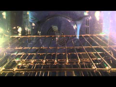 Kitchen Aid Wall Oven - NOISY