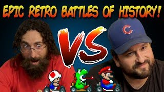 Is Super Mario Kart Still Fun? Jay Debates Dodongo