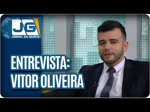 Maria Lydia entrevista Vitor Oliveira, cientista político da FGV/SP, sobre as eleições de 2018