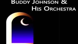 Buddy Johnson - Fine brown frame