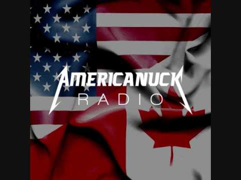 Americanuck Radio - Alberta Independence with guest Chad Alexander