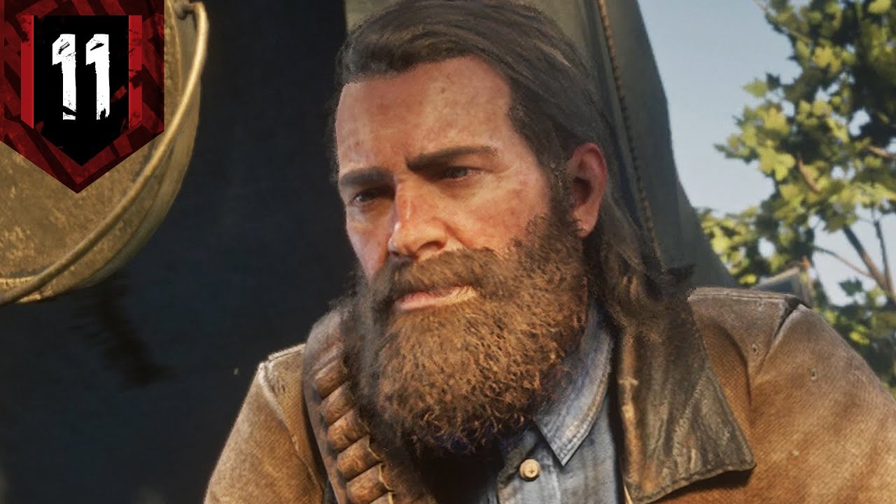 Hair Style Rdr2: Red Dead Redemption 2